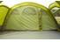 Vango Inspire 600 - Tiendas de campaña - gris/verde